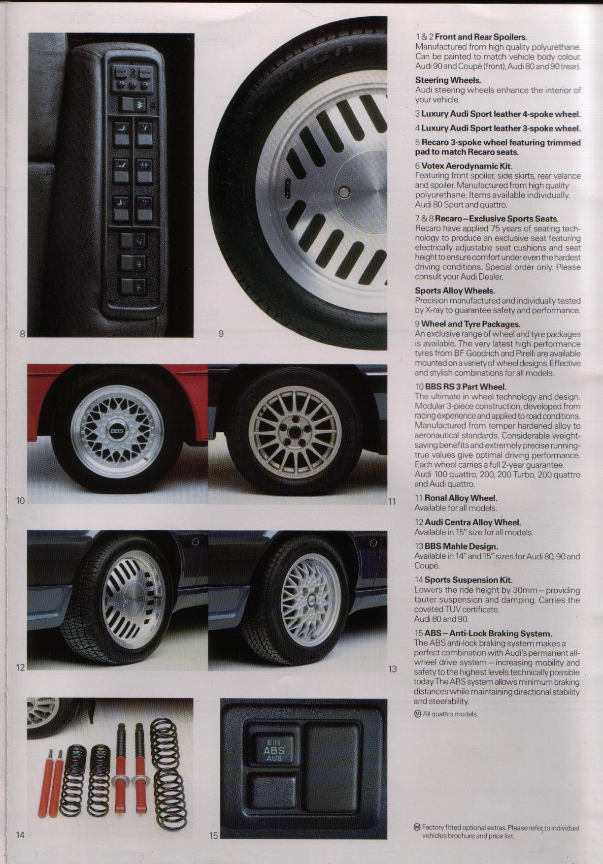 M 39 n nieuwste aanwinst pagina 4 for Audi 80 interieur